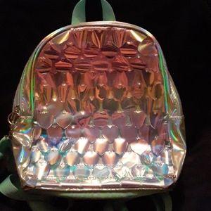 Girl's Jojo Siwa Backpack Purse